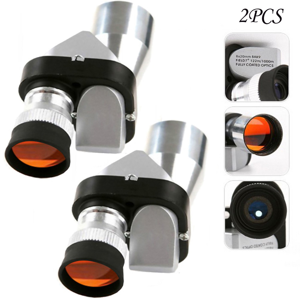Single Barrel Telescope High-Power High-Definition Low-Light Night Vision for Adults