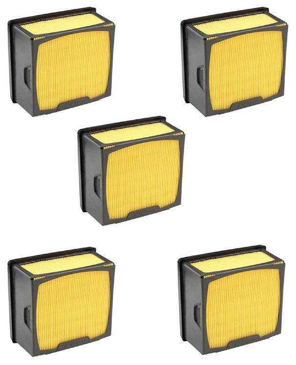 New (5) AIR FILTERS for Husqvarna K760 K 760 Concrete Cut-Off Chop Saw 525 47 06-01 by The... by The ROP Shop