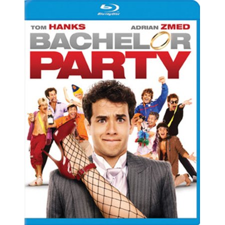 Bachelor Party (Blu-ray) - Bachelor Party Supplies