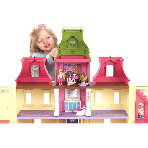 Fisher Price Loving Family Grand Dollhouse Accessories Accessories