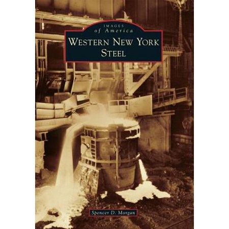 Western New York Steel - Western New York Halloween Events