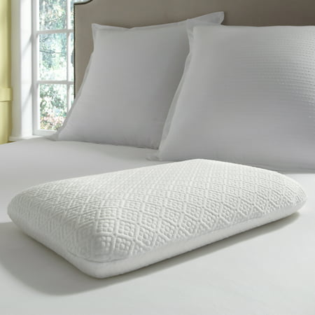Rio Home Fashions Tradition Memory Foam Pillow