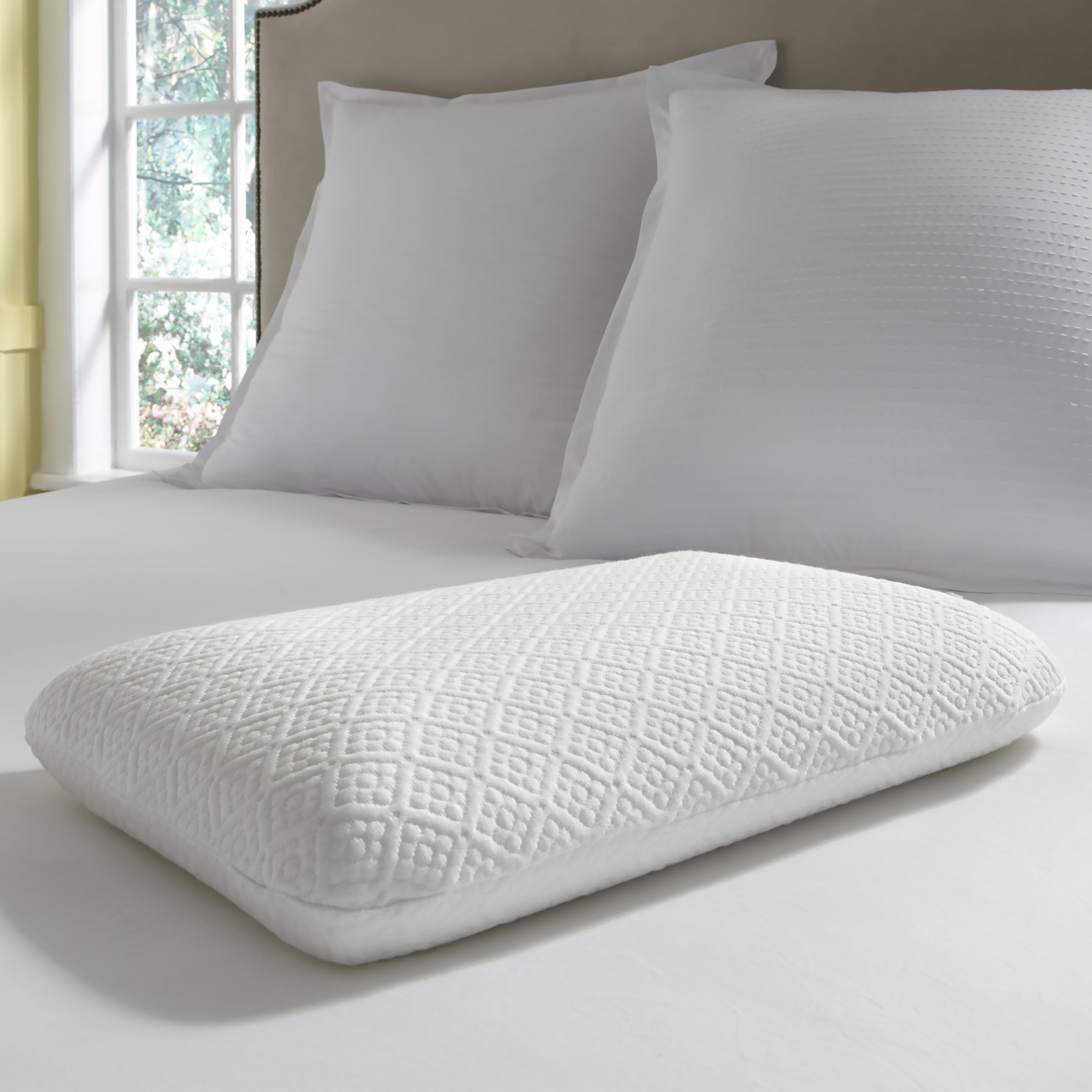 Rio Home Fashions Tradition Memory Foam Pillow