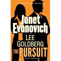 The Pursuit : A Fox and O'Hare Novel