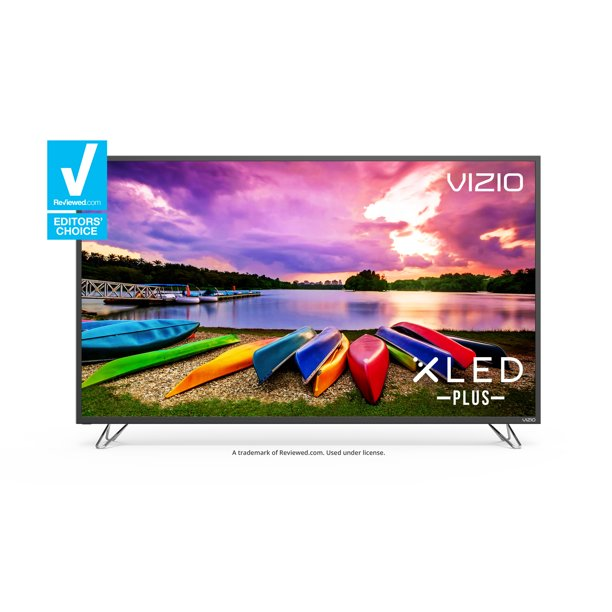 "VIZIO SmartCast M75-E1 - 75"" Class (74.54"" viewable) - M Series LED display - Smart TV - 4K UHD (2160p) 3840 x 2160 - HDR"