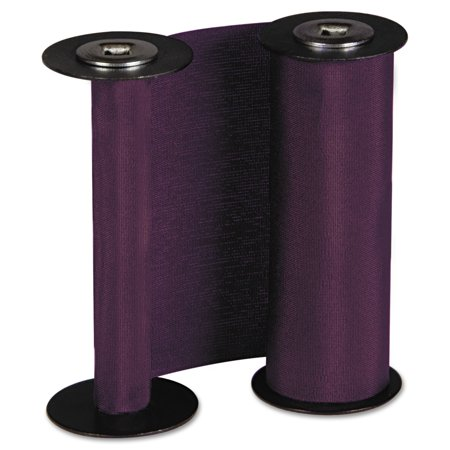 Acroprint 200137000 Ribbon, Purple