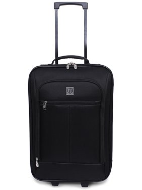ae5380127e Product Image Protege Pilot Case Carry-On Suitcase
