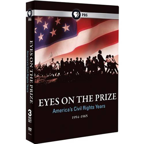 Eyes On The Prize: America's Civil Rights - Years 1954 - 1965