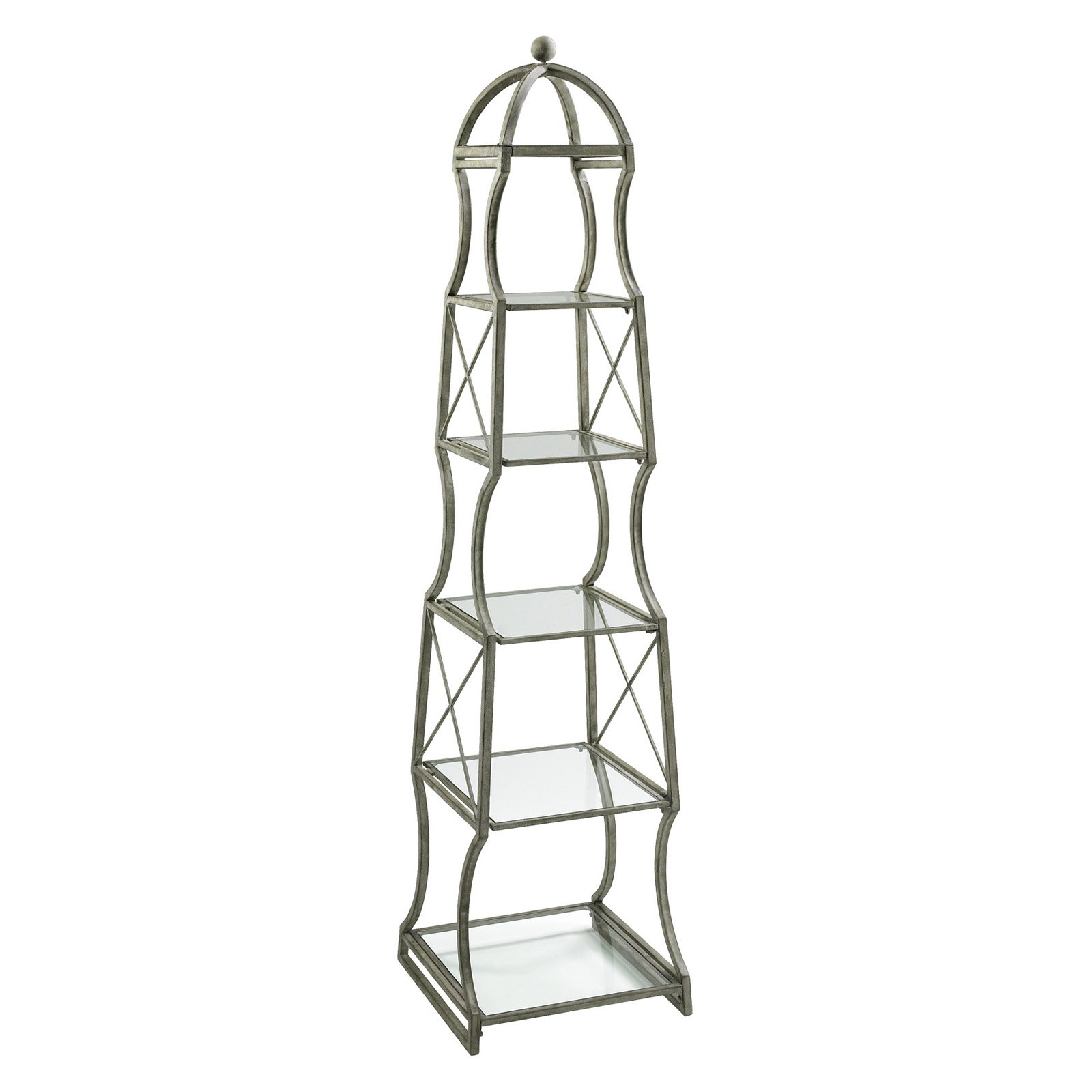 Cyan Design Chester Etagere Bookcase by Cyan Design