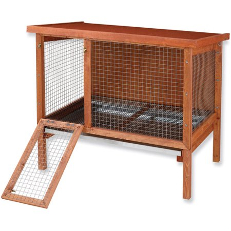 Ware Manufacturing Large Rabbit Hutch
