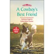 A Cowboy's Best Friend - eBook