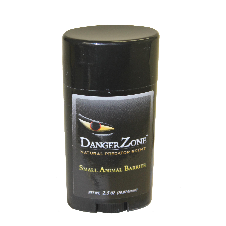 Danger Zone Small Animal Barrier