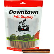 "Best Bully Sticks - Downtown Pet Supply 6"" BULLY STICKS - Free Review"
