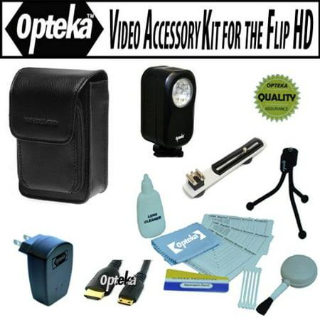 Opteka FB-10 Flash Bracket, FSC-10 Off-Camera Sync Cord, Remote Control, Grey Card for Canon EOS SL1, 1Ds, 1D, 5D, 7D, 60D, 50D, T5i, T3, T3i, T2i, T1i, XSi and XS Digital SLR Cameras (Canon Camera Gray)