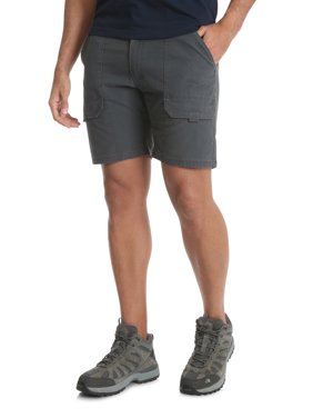 93dabe269c Product Image Big Men's Outdoor Back Elastic Stretch Hiker Short