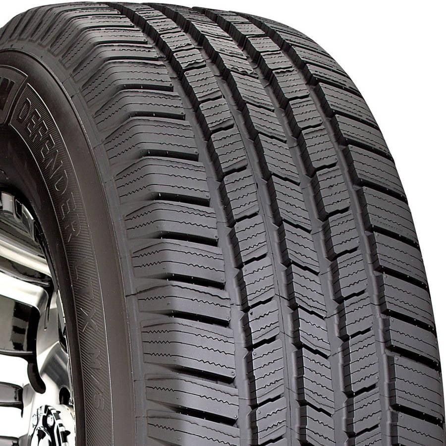 Michelin Defender Ltx Ms Reviews >> Michelin 265/65R17 Michelin Defender LTX M/S Tires - Walmart.com