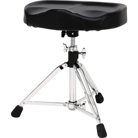 DW 9120M Tripod Tractor-Style Seat Drum - Dw Sets Drum Thrones