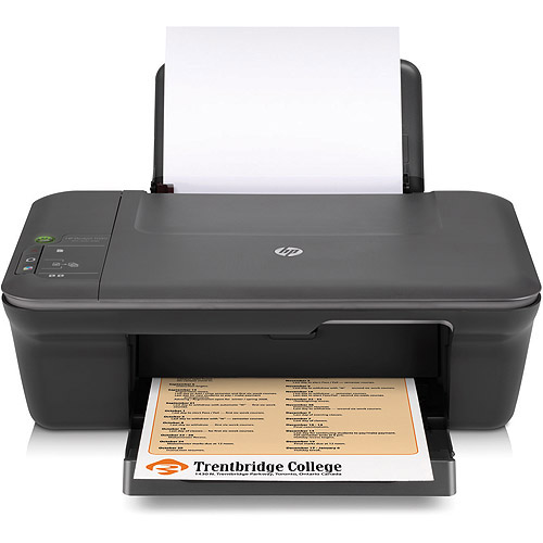 HP Deskjet 1050 All-In-One Printer with FREE Bonus TunePlus 3.0 software