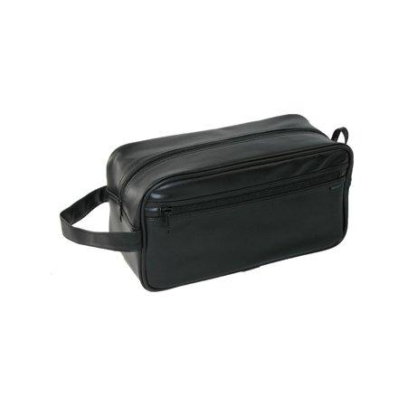 d381706922 Size one size Men s PVC Travel Toiletry Bag