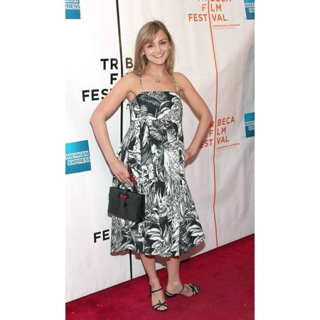 Rachael Leigh Cook At Arrivals For Numb Premiere At Tribeca Film Festival Clearview Chelsea West Cinemas New York Ny April 30 2007 Photo By Steve MackEverett Collection Celebrity