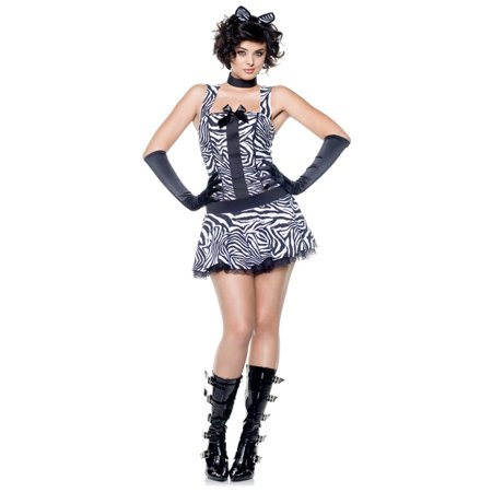 Wild Thing Adult Costume