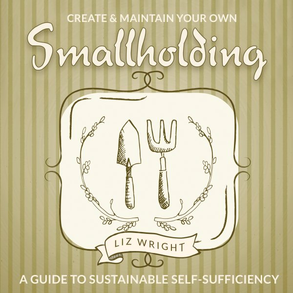 Create and Maintain Your Own Smallholding : A Guide to Sustainable Self-Sufficiency