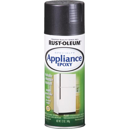 (3 Pack) Rust-Oleum Epoxy Appliance Spray Paint