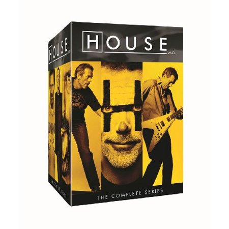 House M D   The Complete Series