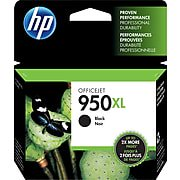 HP 950XL Black Original Ink Cartridge (CN045AN)