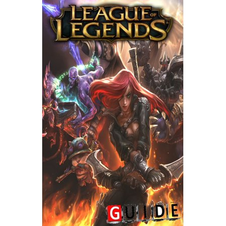 Skins De Halloween League Of Legends (League of Legends Complete Tips and Tricks -)