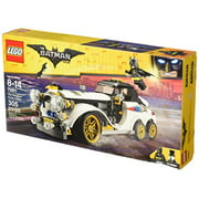 LEGO Batman Movie The Penguin Arctic Roller 70911 Building Kit