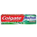 6-Pack Colgate MaxFresh Clean Mint Fresh Toothpaste (6 oz)