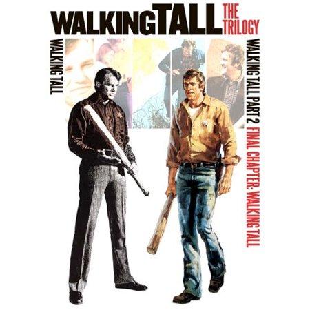 Walking Tall: The Trilogy (DVD) - Walking On The Street Halloween