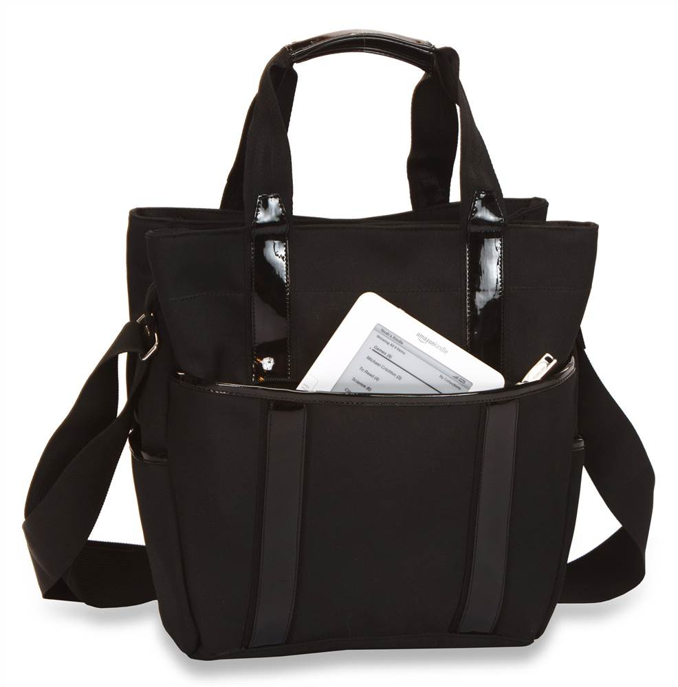 Main Liner Hybrid Tote w Pocket