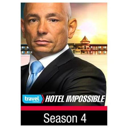 Hotel Impossible: The Italian Scallion (Season 4: Ep  9) (2014