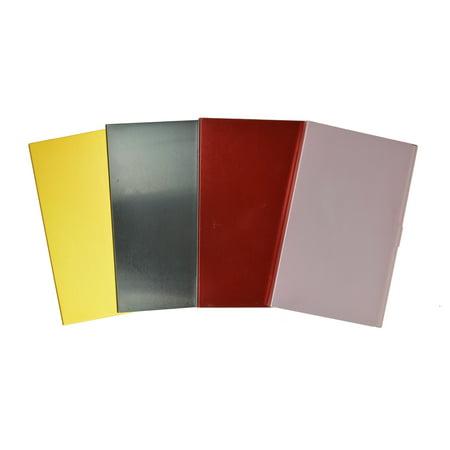 Card Holder RFID COM 001 Gold