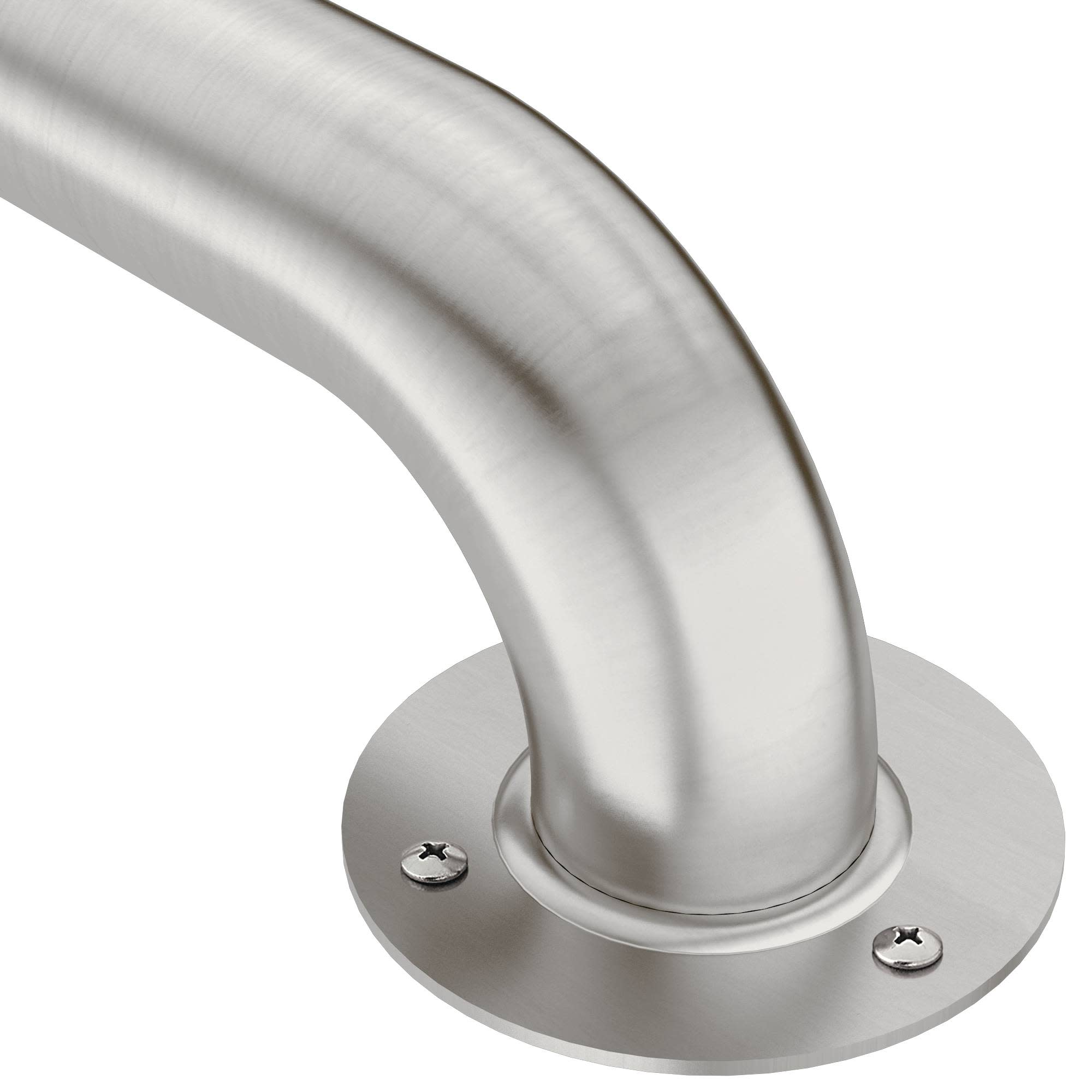 """Moen R7442 42"""" x 1-1/4"""" Grab Bar from the Home Care Collection"""