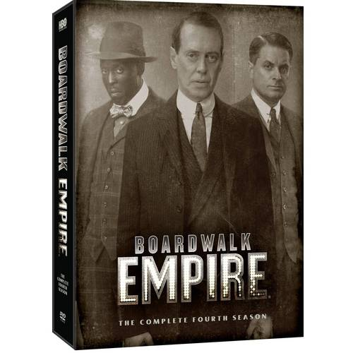 Boardwalk Empire: The Complete Fourth Season (Widescreen)
