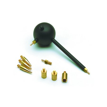 CVA BPI Powerbelt Bullet StarterThis product is manufactured in China By Connecticut Valley Arms (Bullets Reloading Supplies)
