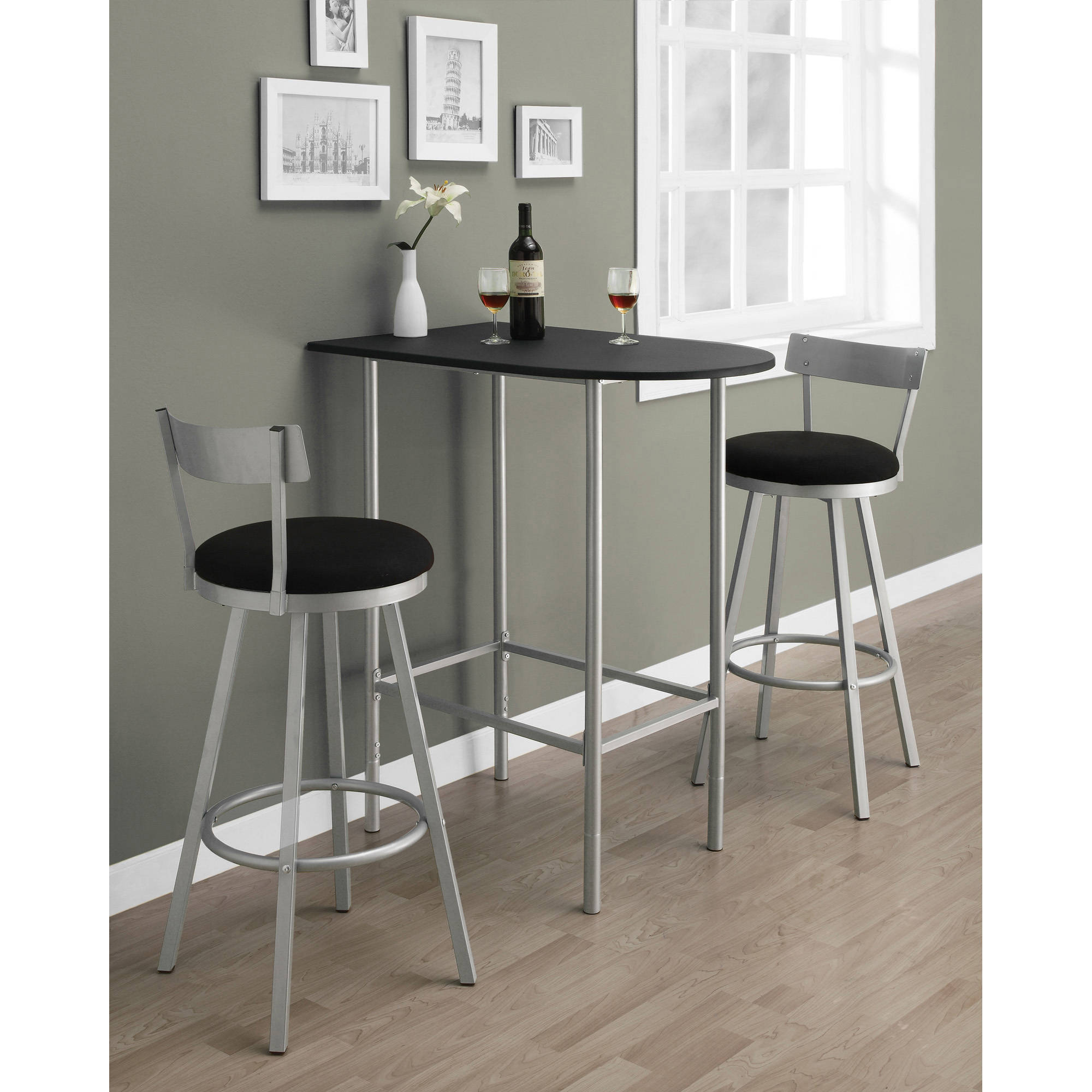 Luxury Small Kitchen Table for 2 Taste