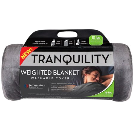 Tranquility Weighted Blanket 15lb