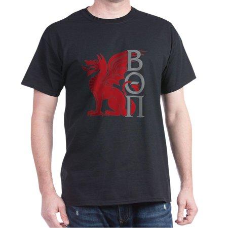 CafePress - Beta Theta Pi Dragon Letters T-Shirt - 100% Cotton T-Shirt