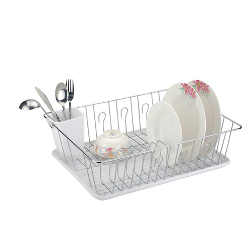 Better Chef 16-Inch Dish Rack by Supplier Generic