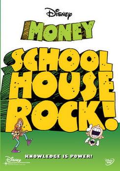 Schoolhouse Rock: Money (DVD) by DISNEY/BUENA VISTA HOME VIDEO