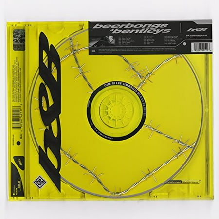 Beerbongs & Bentleys (CD) (explicit)