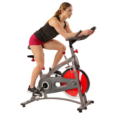 Sunny Health & Fitness SF-B1423C Chain Drive Indoor Cycling
