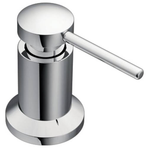 Moen 3942 Soap and Lotion Dispenser, Available in Various Colors