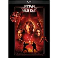 Star Wars: Episode III: Revenge of the Sith (DVD)