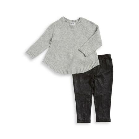 f9ecba9de Splendid - Baby Girl s  amp  Little Girl s Knit Sweater  amp ...