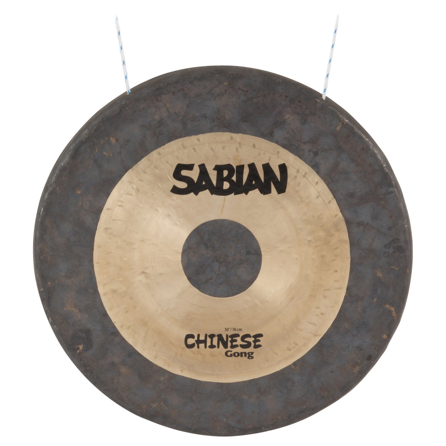 Sabian 53001 30-Inch Chinese Gong Percussion by Sabian